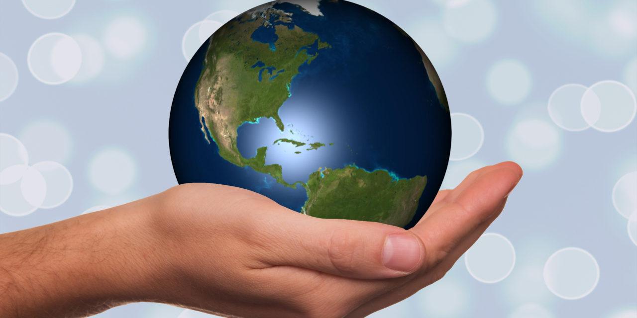 """<span class=""""entry-title-primary"""">EARTH DAY – GIORNATA MONDIALE DELLA TERRA 2018</span> <span class=""""entry-subtitle"""">La Giornata Mondiale della Terra è una manifestazione internazionale per la sostenibilità ambientale e la salvaguardia del nostro pianeta</span>"""