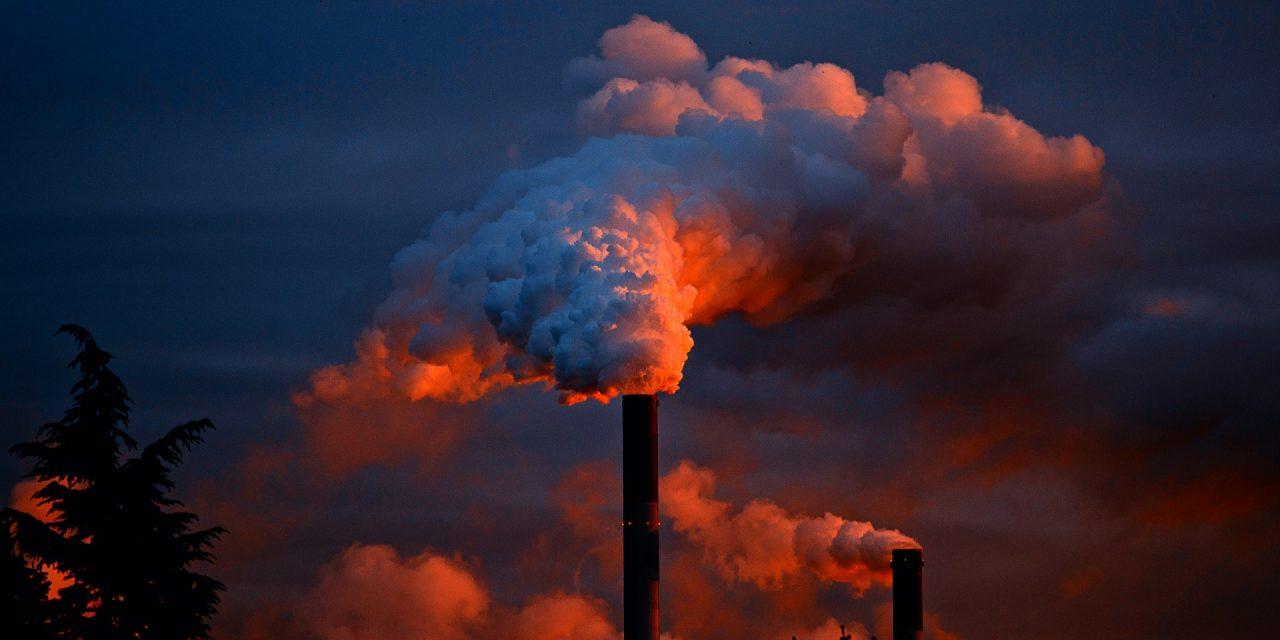 CON LE EMISSIONI NEGATIVE LA NEUTRALITÀ CLIMATICA NON SALVA IL PIANETA