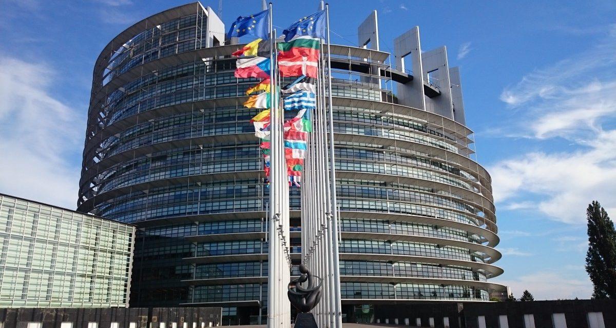 ECONOMIA CIRCOLARE: C'È L'ACCORDO TRA PARLAMENTO E CONSIGLIO EUROPEI