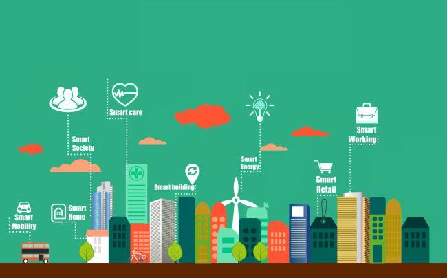 SMART CITY: LE CITTÀ DEL FUTURO SARANNO SEMPRE PIÙ INTELLIGENTI