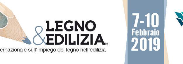 LEGNO&EDILIZIA