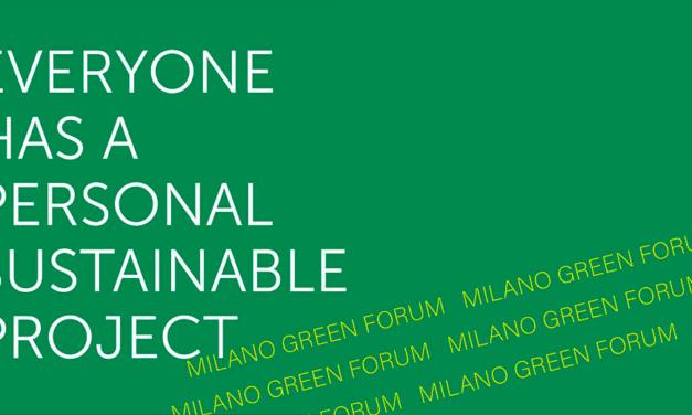 MILANO GREEN FORUM