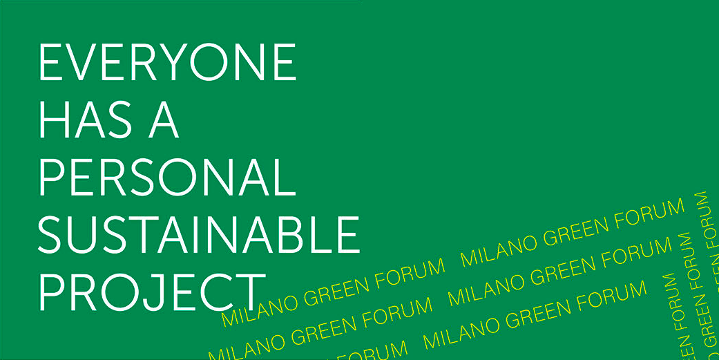 """<span class=""""entry-title-primary"""">MILANO GREEN FORUM</span> <span class=""""entry-subtitle"""">MILANO - 12-14 SETTEMBRE 2019</span>"""